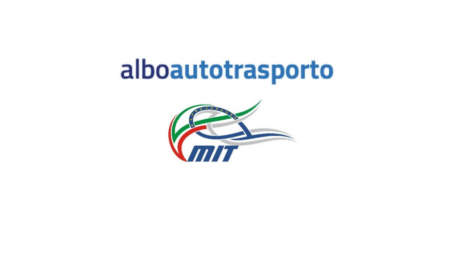 Albo Autotrasporto 5