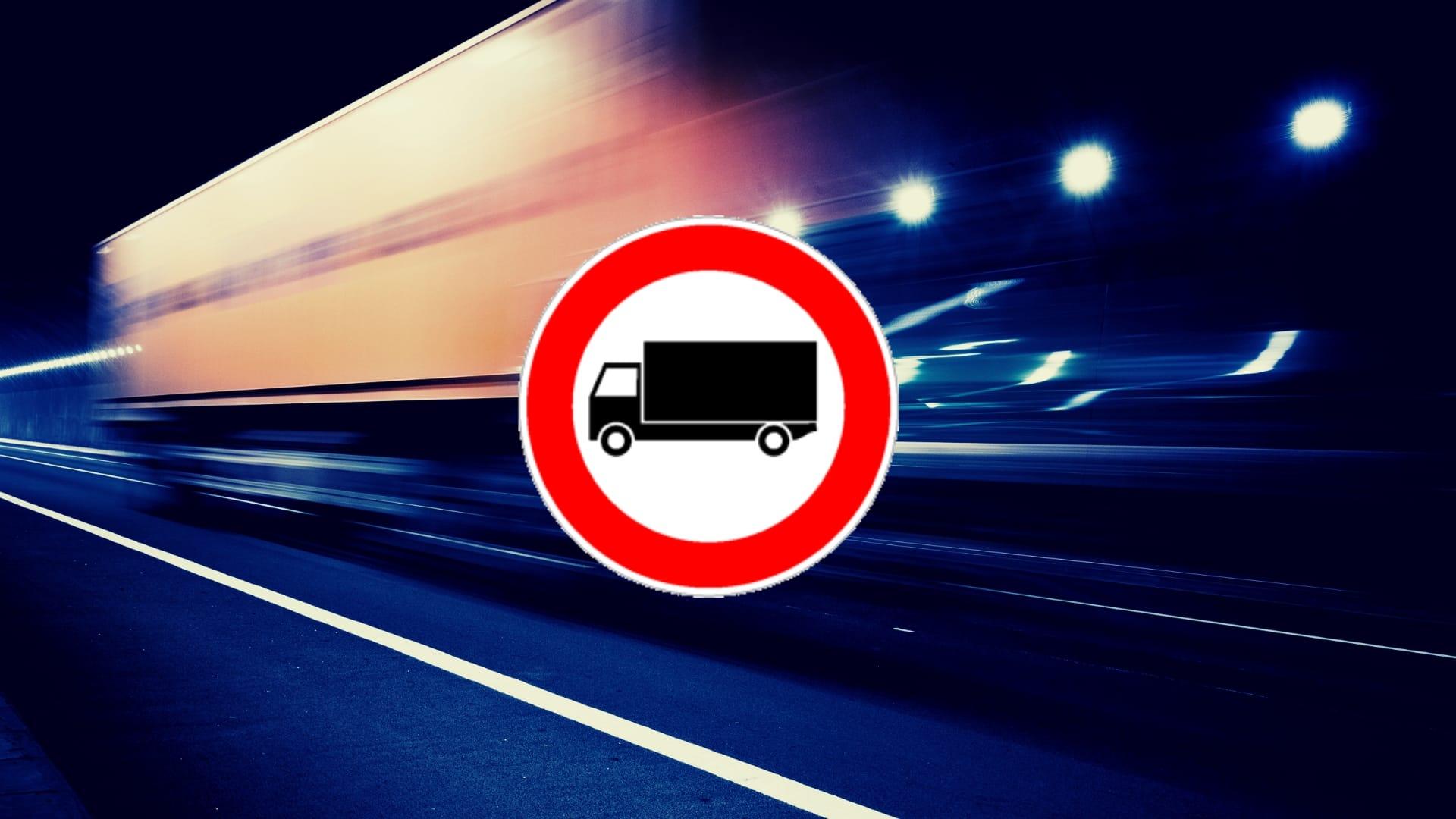 Calendario 2020 Divieti Mezzi Pesanti.Tag Circolazione E Divieti Ultime Dal Trasporto Fiap
