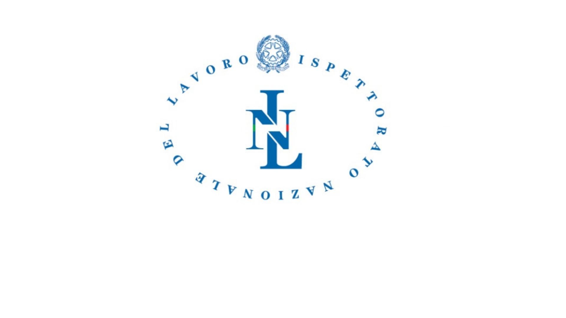 ispettorato nazionale lavoro 2