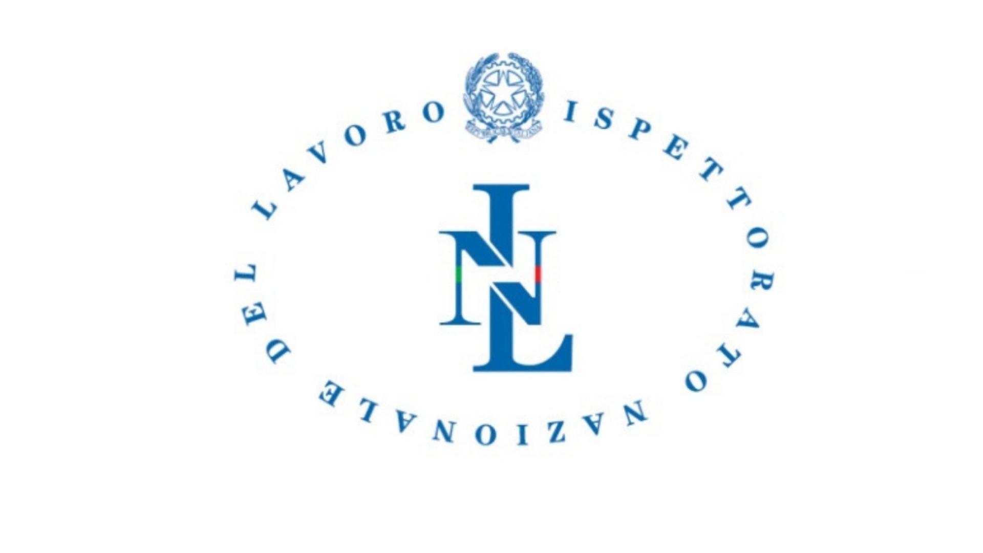 Ispettorato Nazionale del Lavoro v8