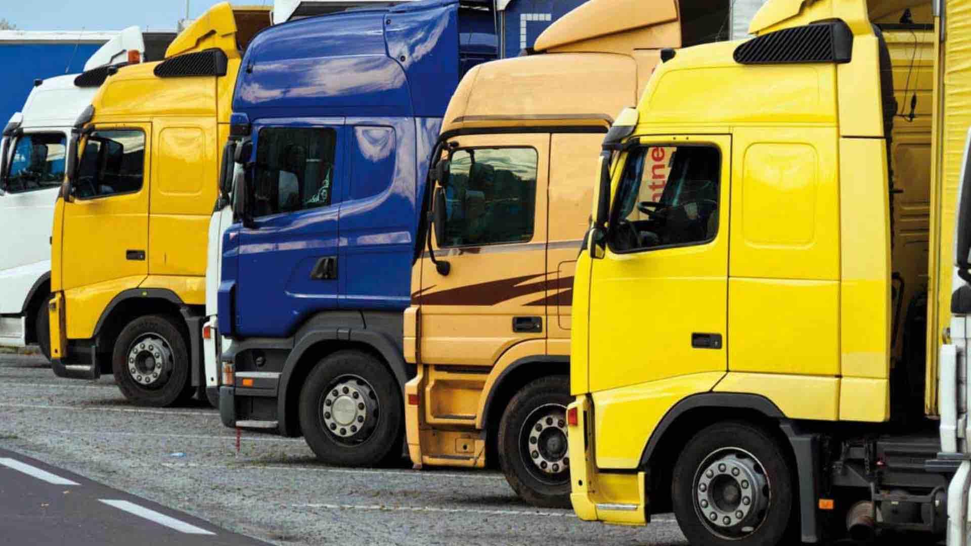 Veicoli impiegati in attivita di manutenzione e controllo della rete stradale 3