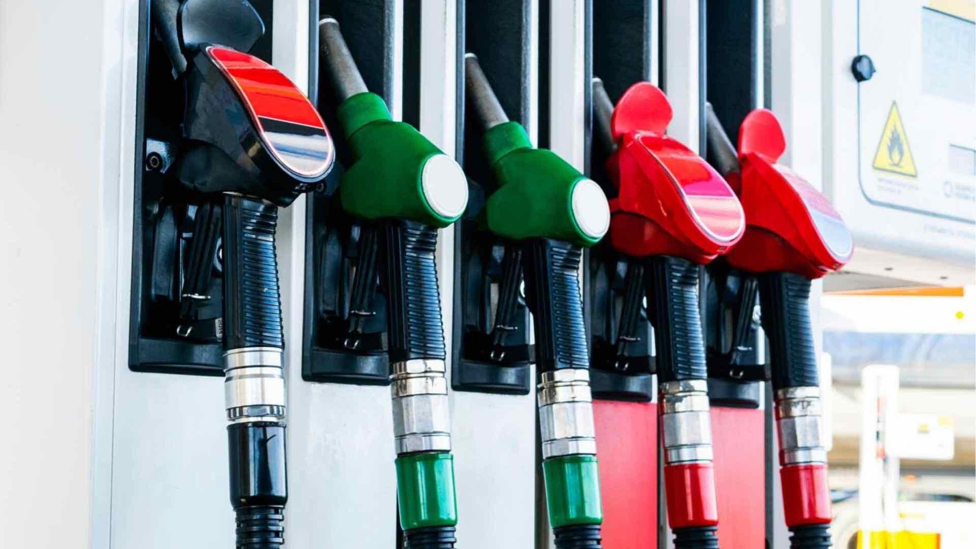 FIAP Valori indicativi di riferimento dei costi di esercizio. Dato del costo del gasolio del mese di Dicembre 2019.
