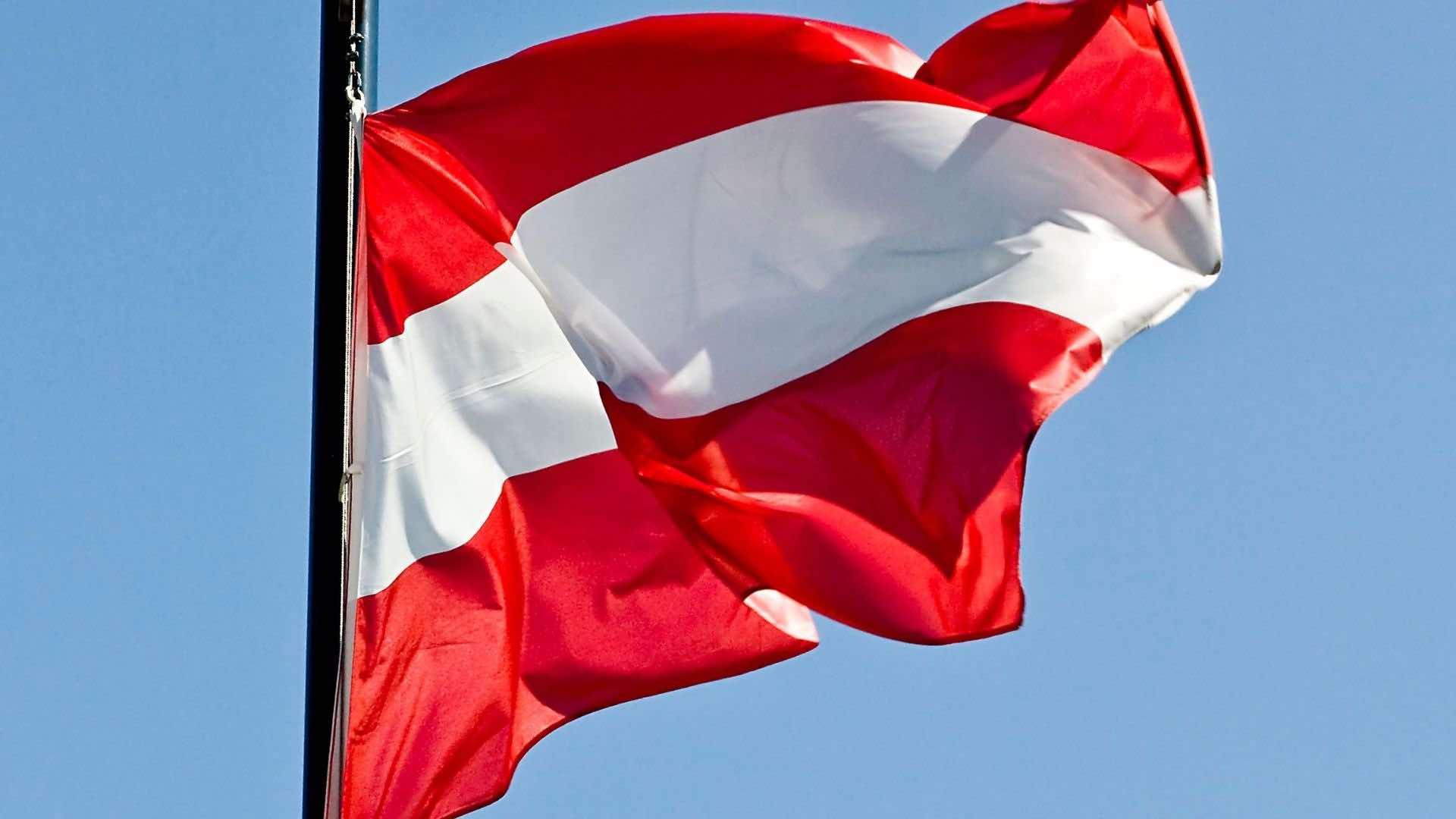 Austria. Dosaggio dei camion al confine con la Germania in vigore nel primo semestre 2020.