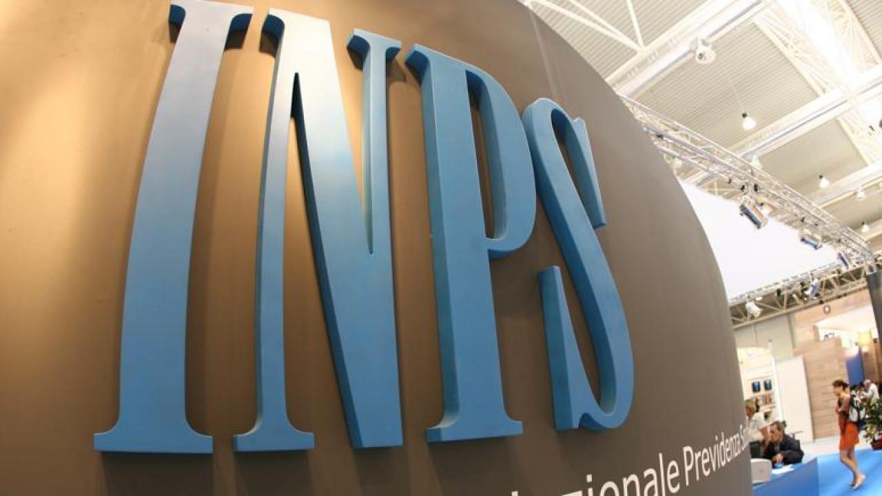 INPS Istituto Nazionale Previdenza Sociale v3