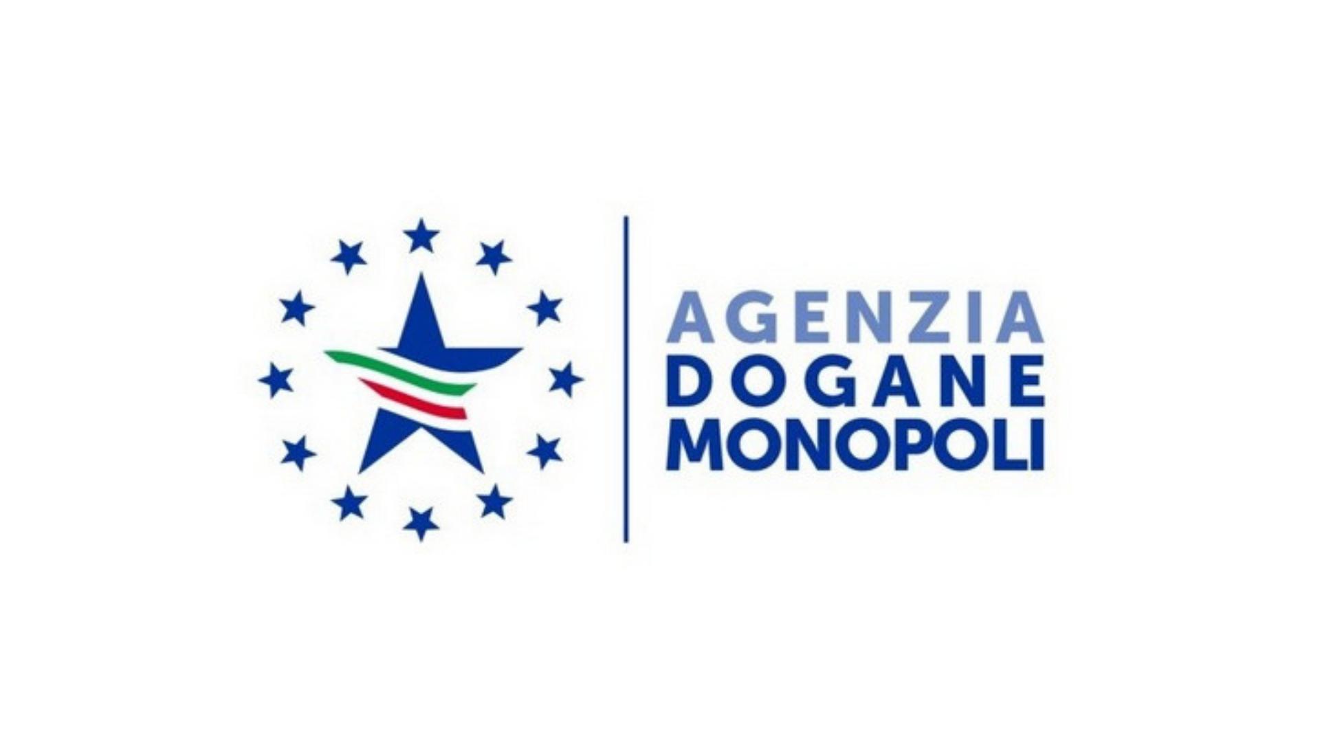 Agenzia Dogane e Monopoli v8