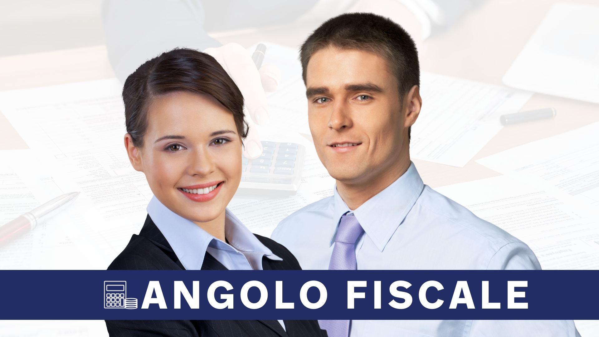 Angolo Fiscale