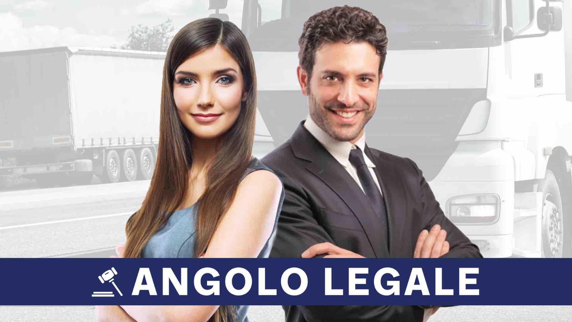 Angolo Legale FIAP Autotrasporti