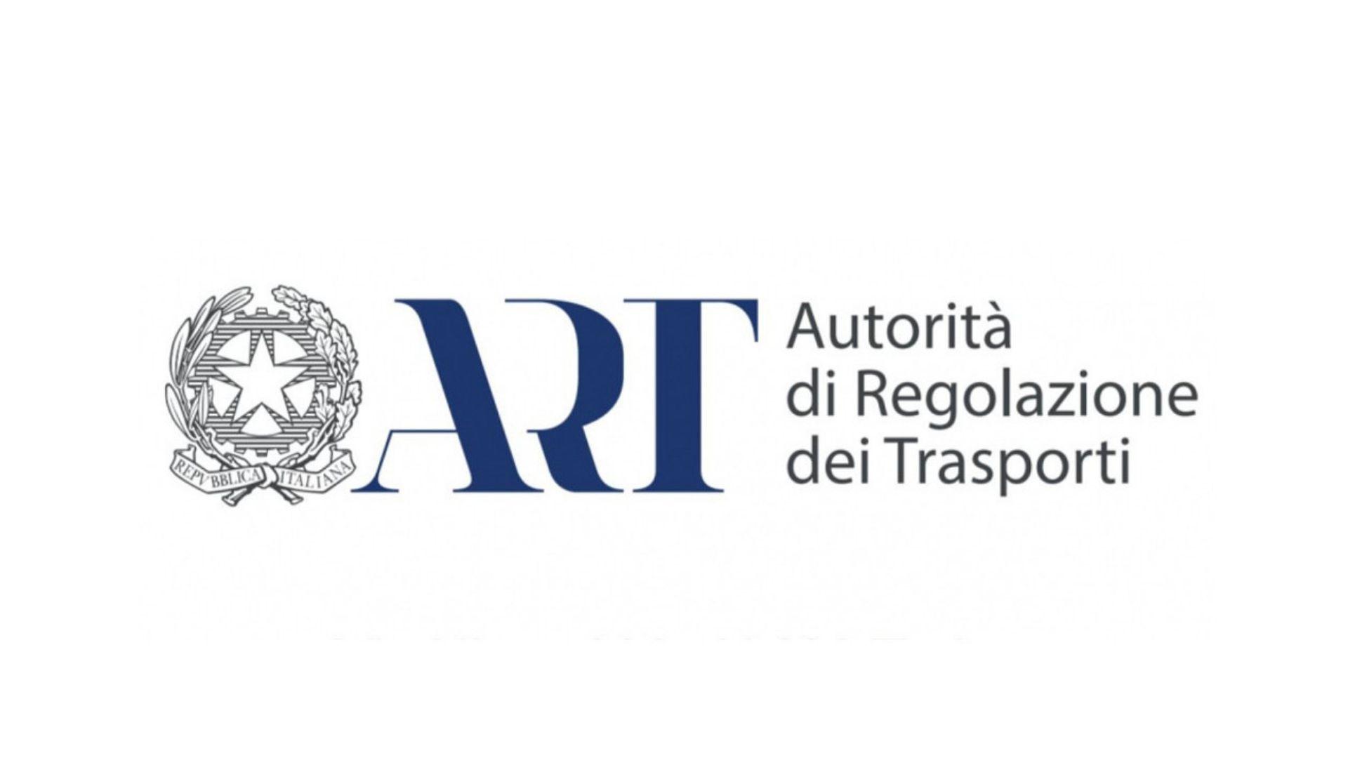 Autorita di Regolazione dei Trasporti v4