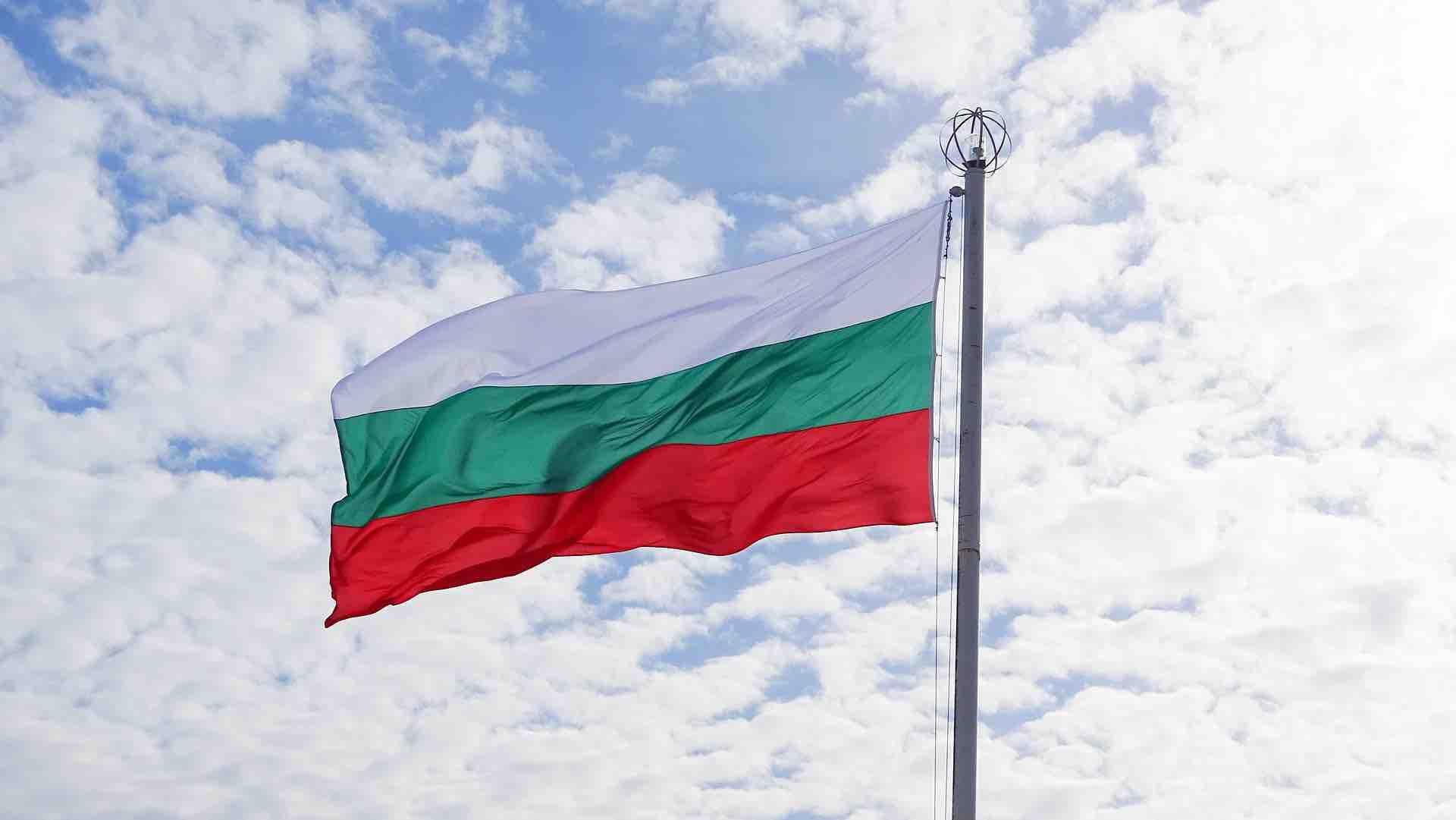 Bulgaria. Entrata in vigore del pedaggio elettronico dal 1 Marzo p.v.