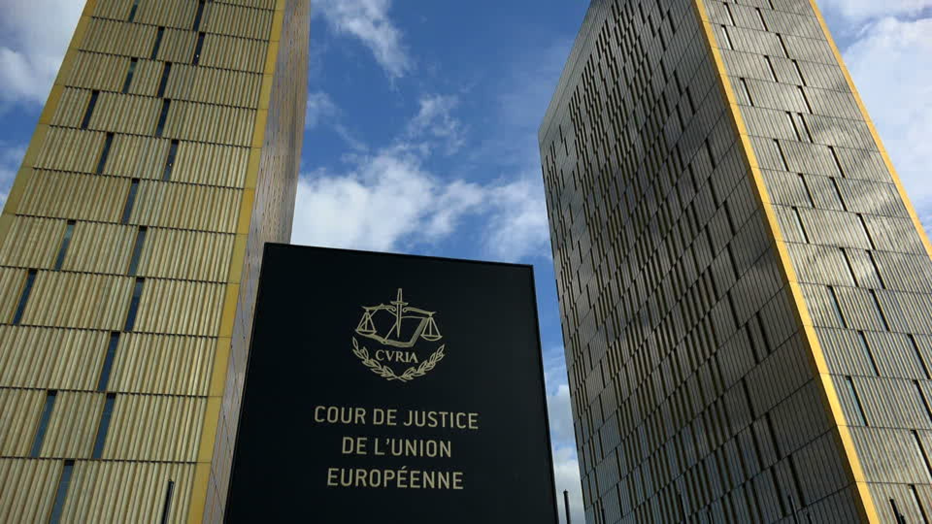 Corte di giustizia UE 001