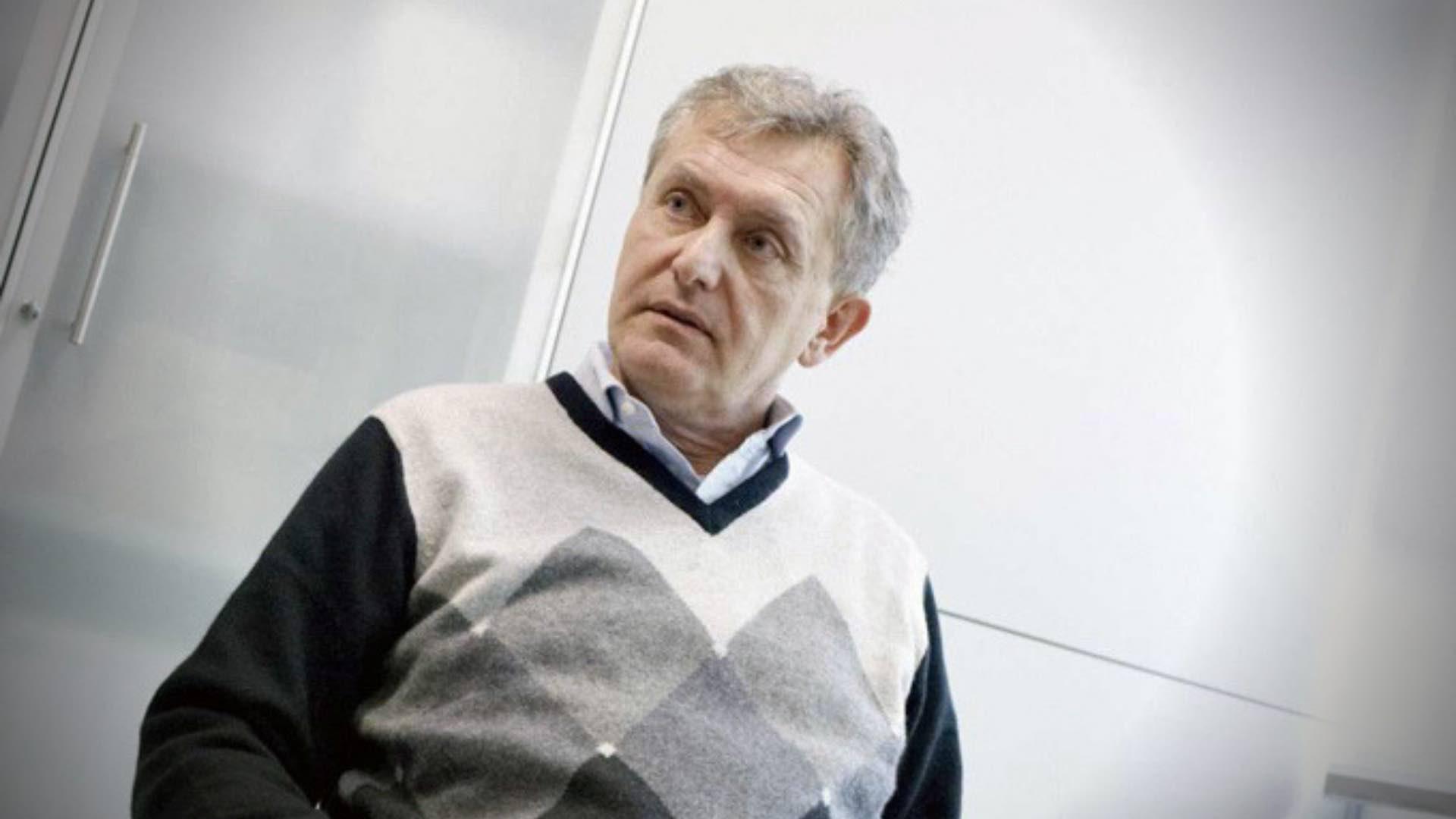 CuraItalia Massimo Bagnoli Presidente FIAP v3