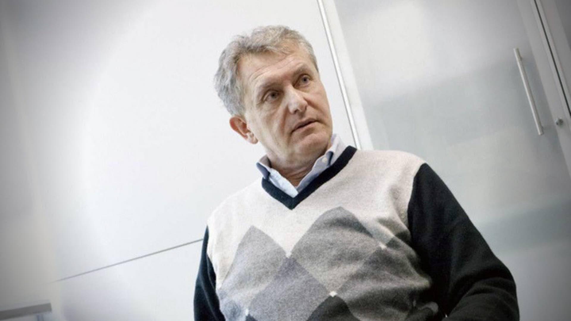 CuraItalia Massimo Bagnoli Presidente FIAP