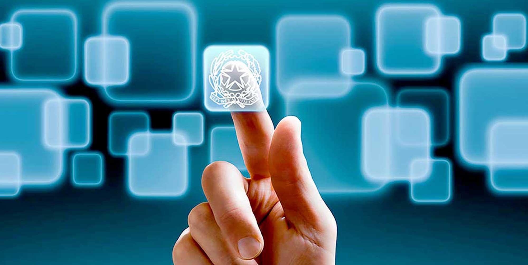 Digitalizzazione Pubblica Amministrazione 001