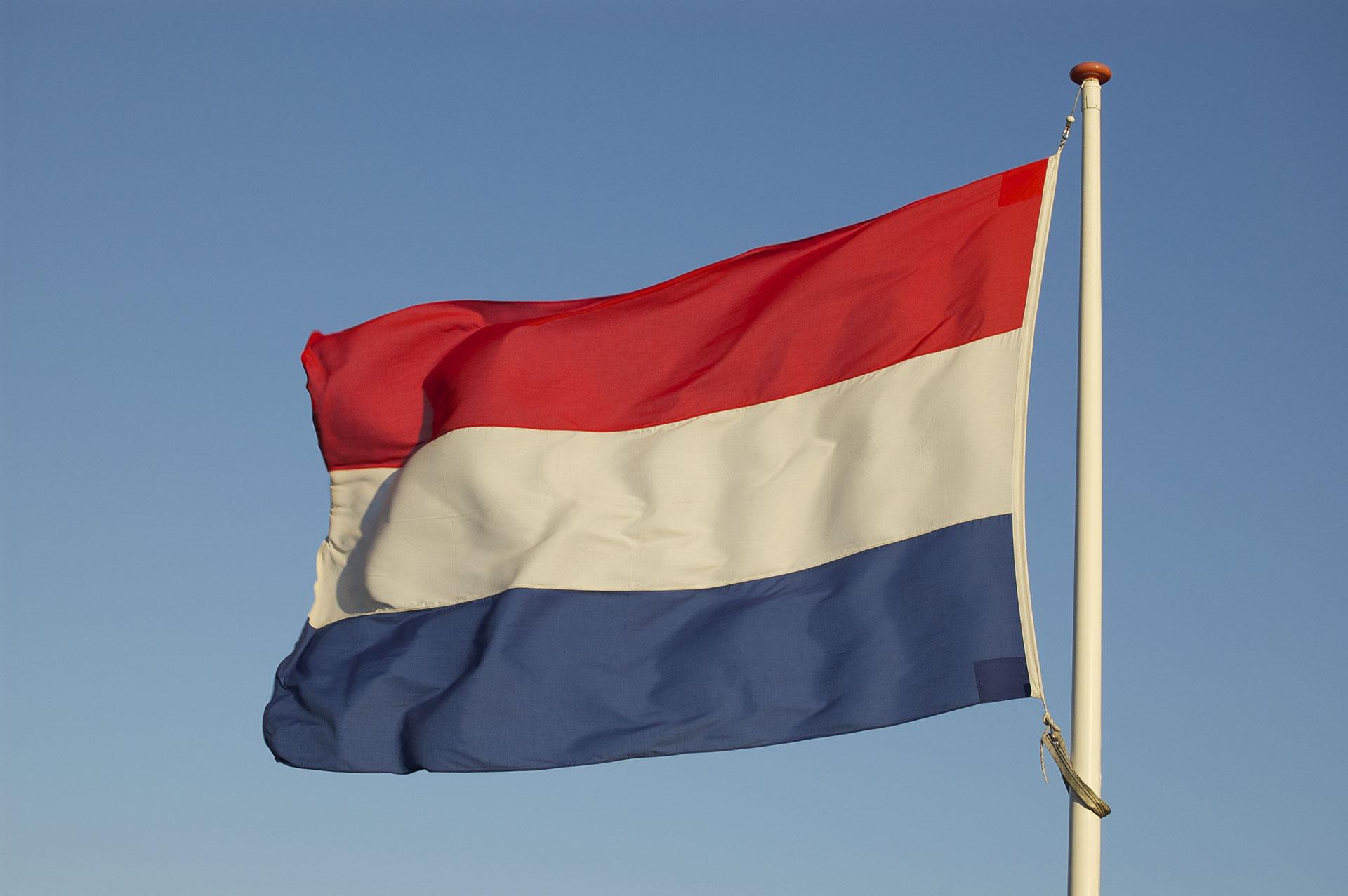 Dutch flag 001 1920x1080