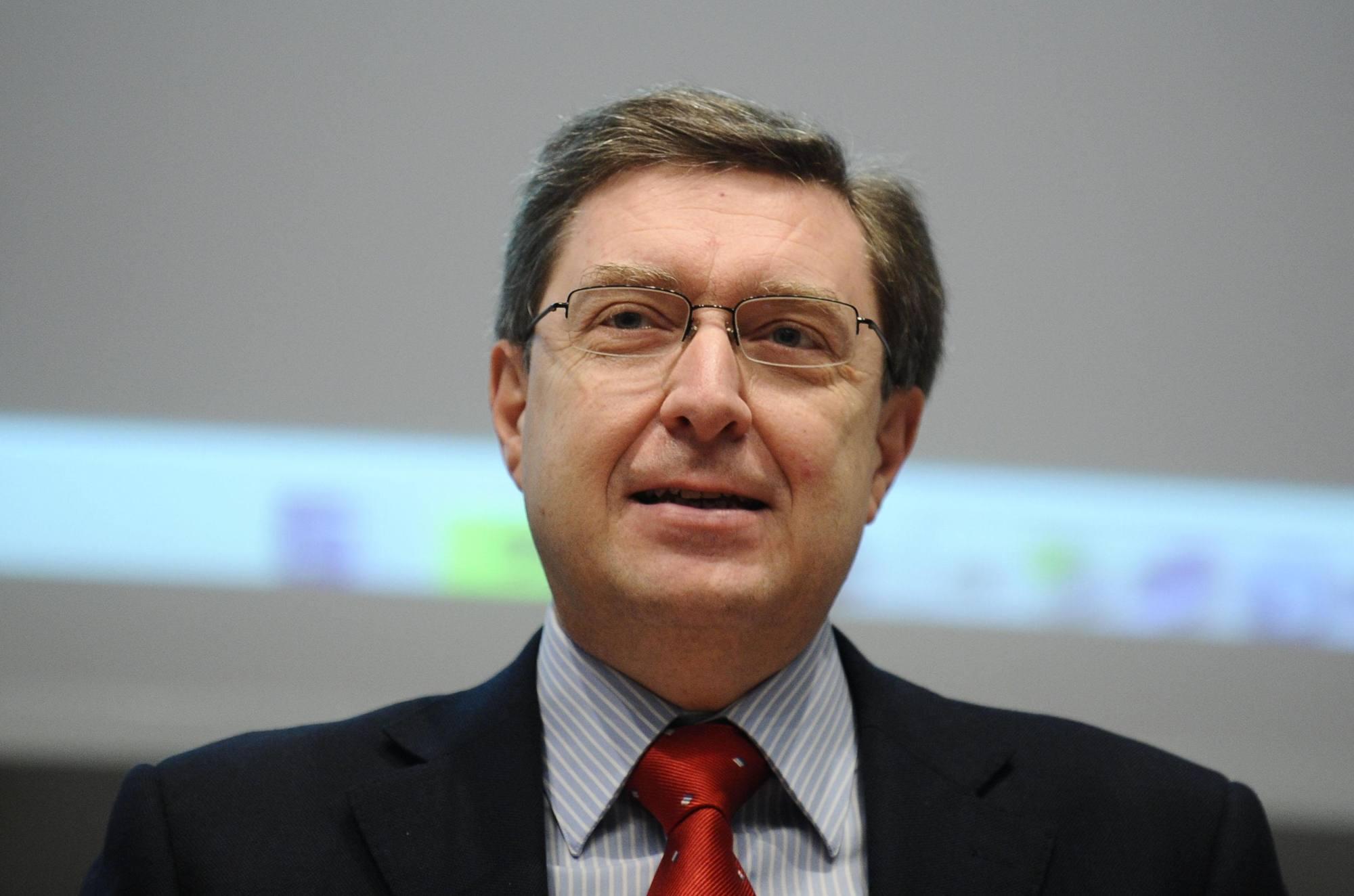 Enrico Giovannini 003