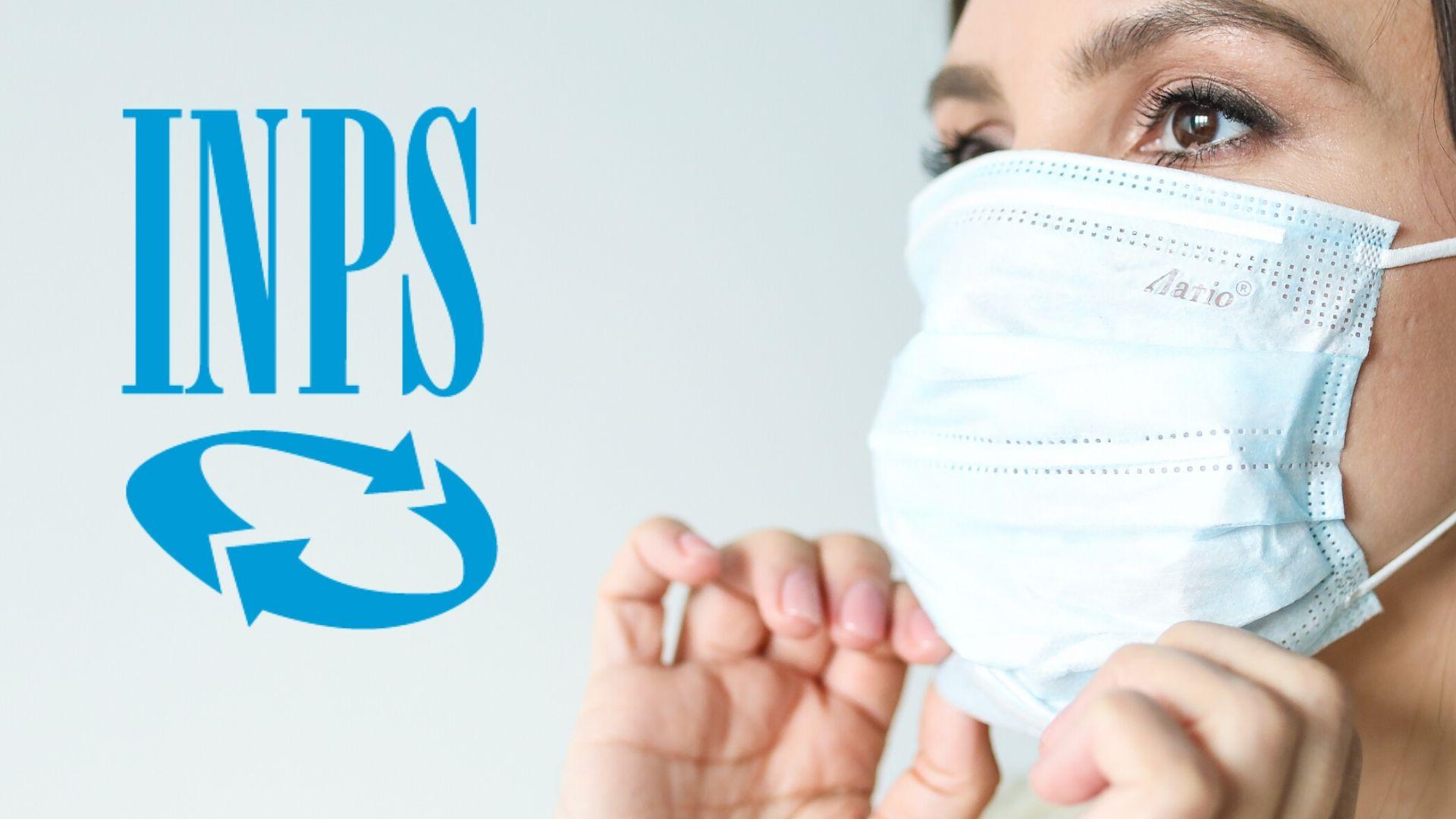 Inps coronavirus v2