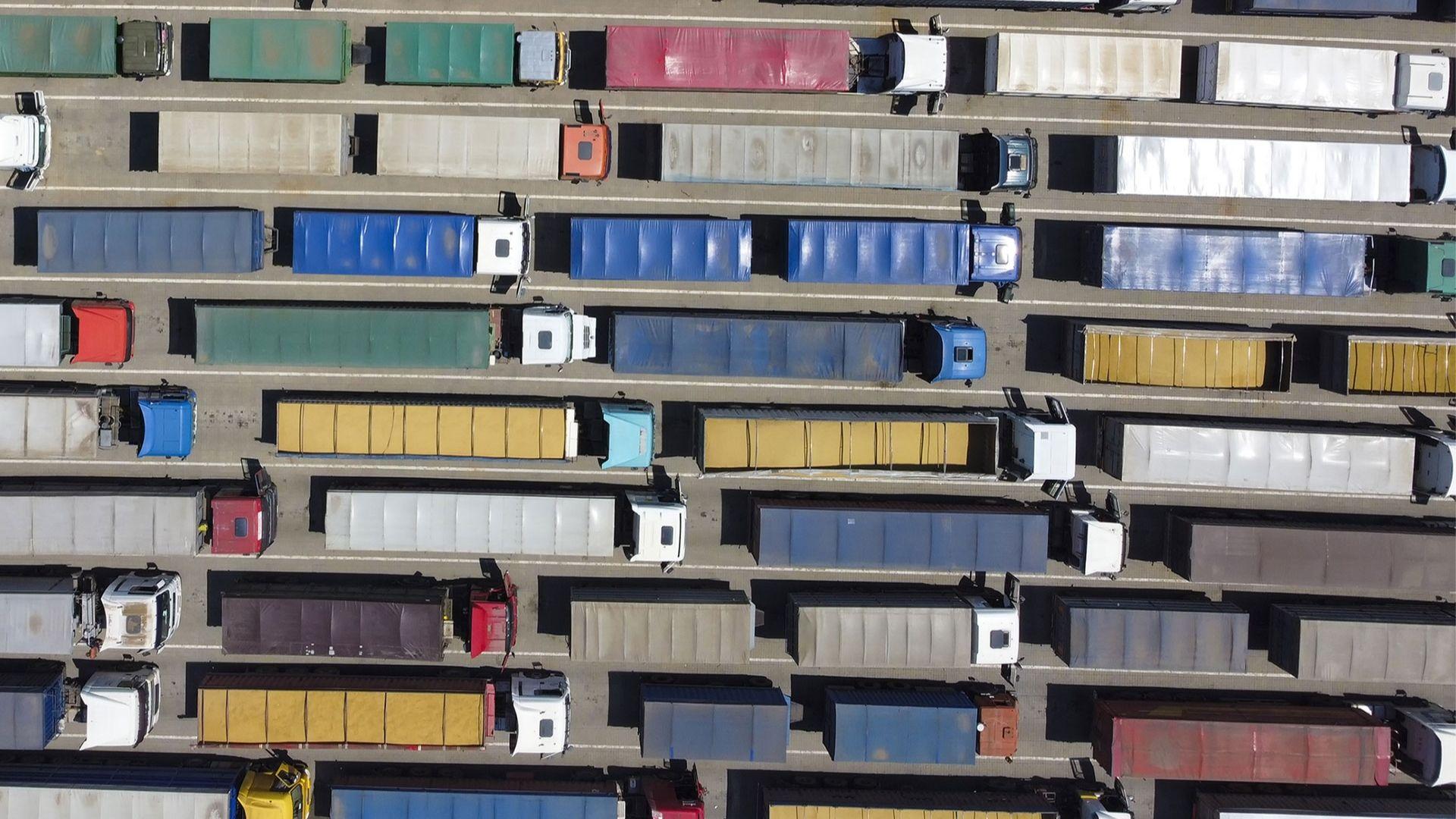 Lavoro CCNL logistica trasporto merci e spedizione