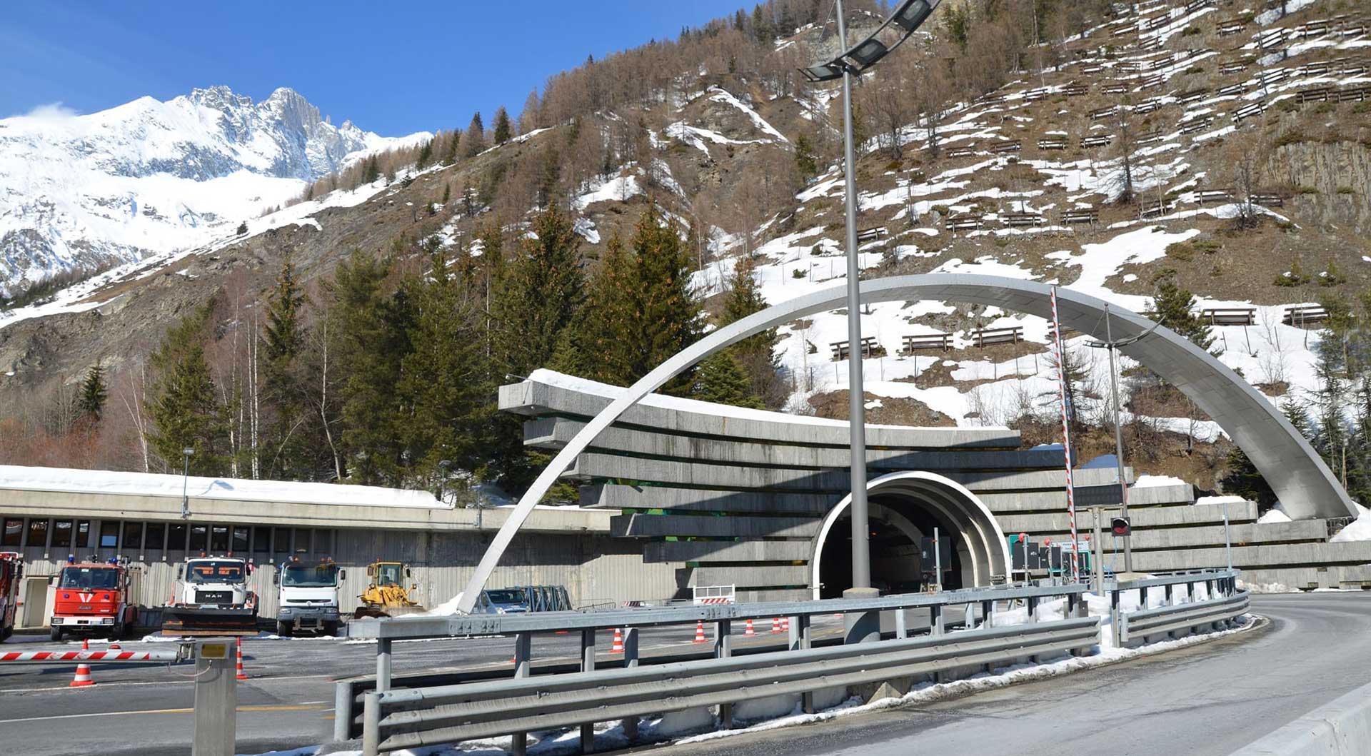 Mont Blanc 1920x1080