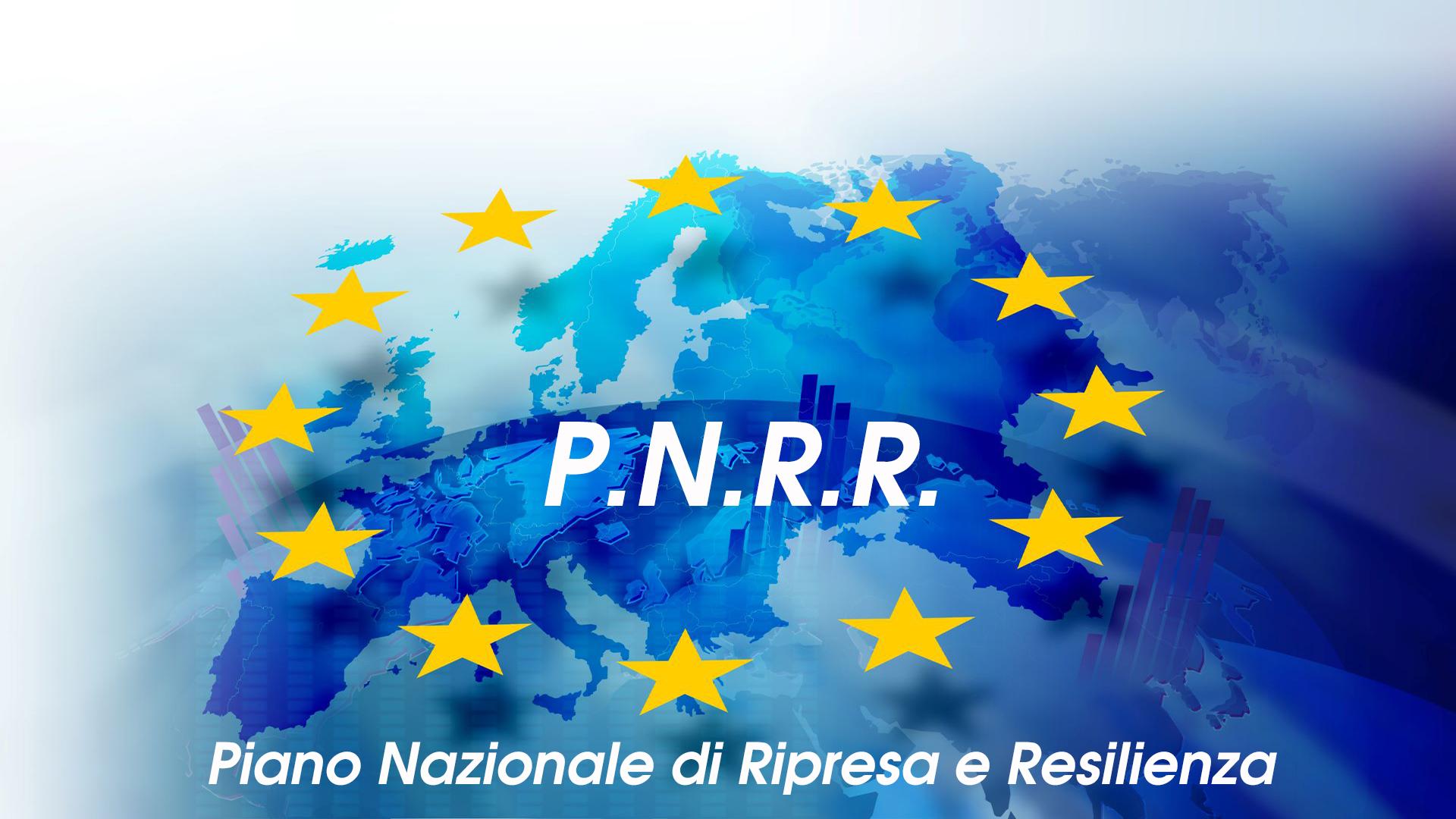 PNRR Next Generation EU 200