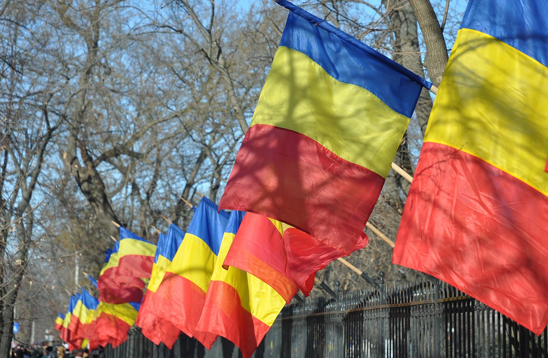 Romania bandiere 001 v2