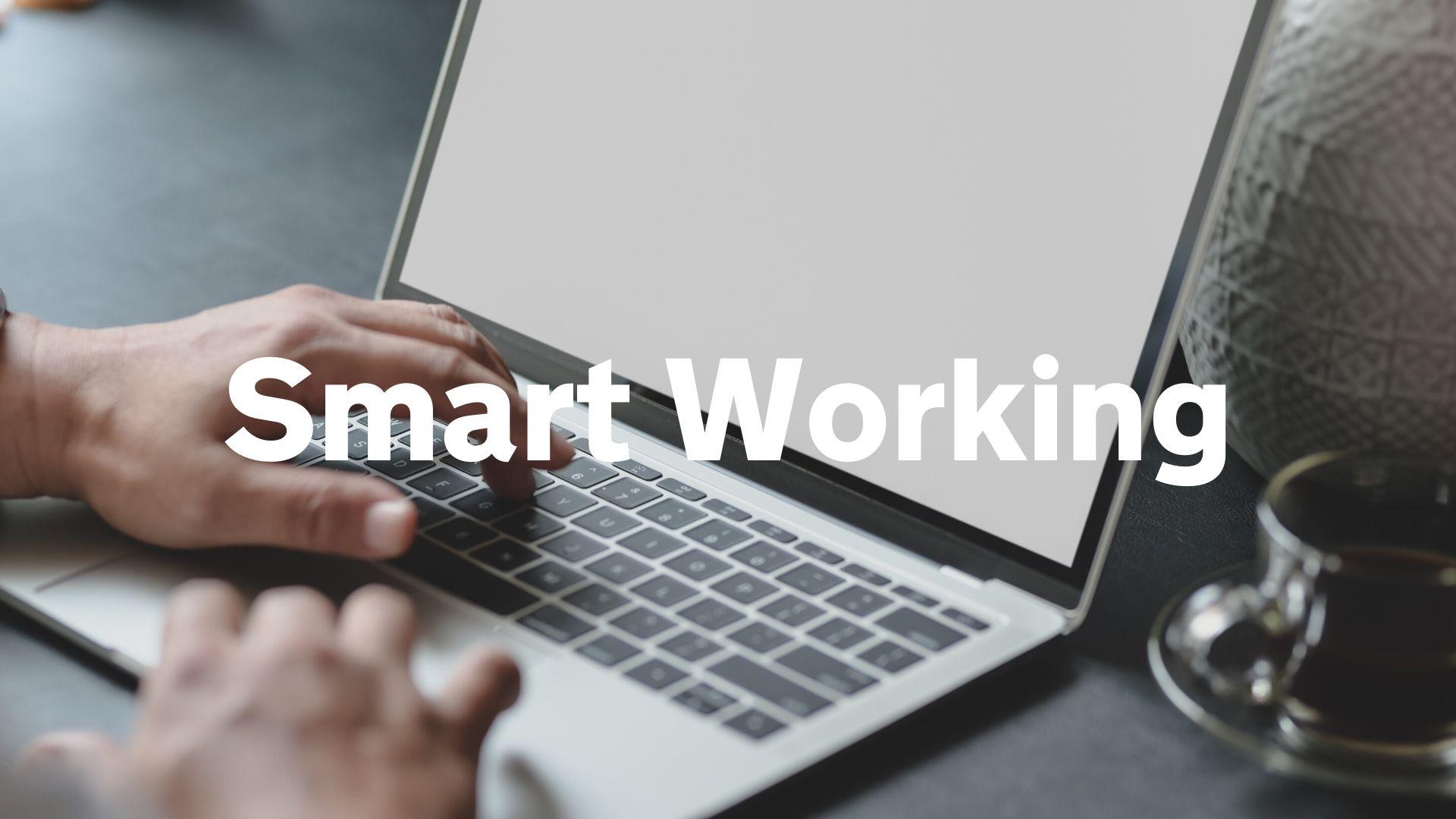 Smartworking v2