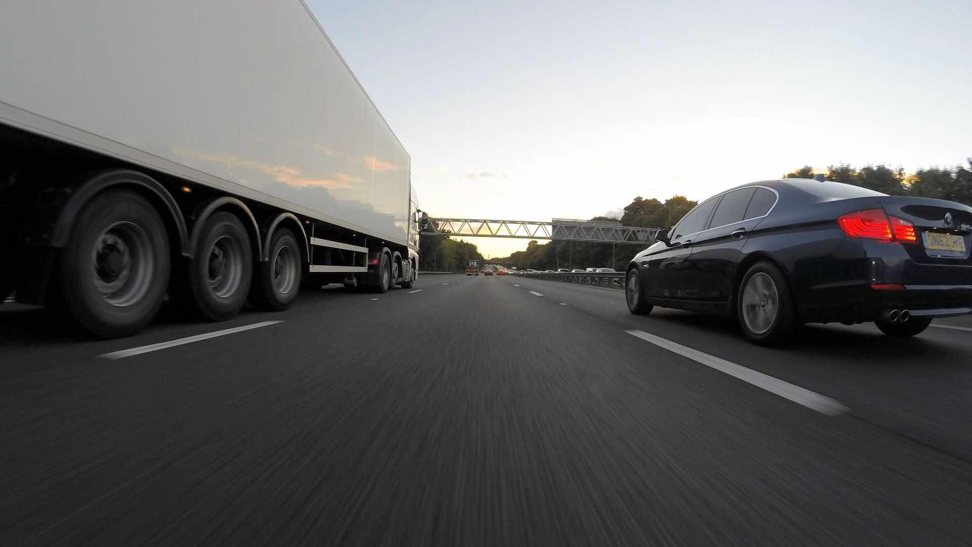 Trasporti Internazionali CEMT v2