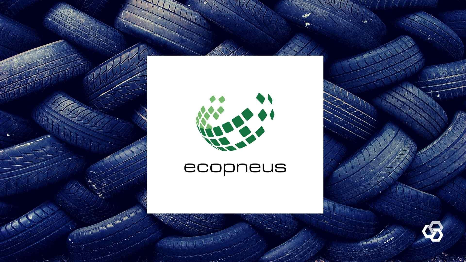 Trasporto dei pneumatici fuori uso. Registrazione nellAlbo dei fornitori sul sito web Ecopneus
