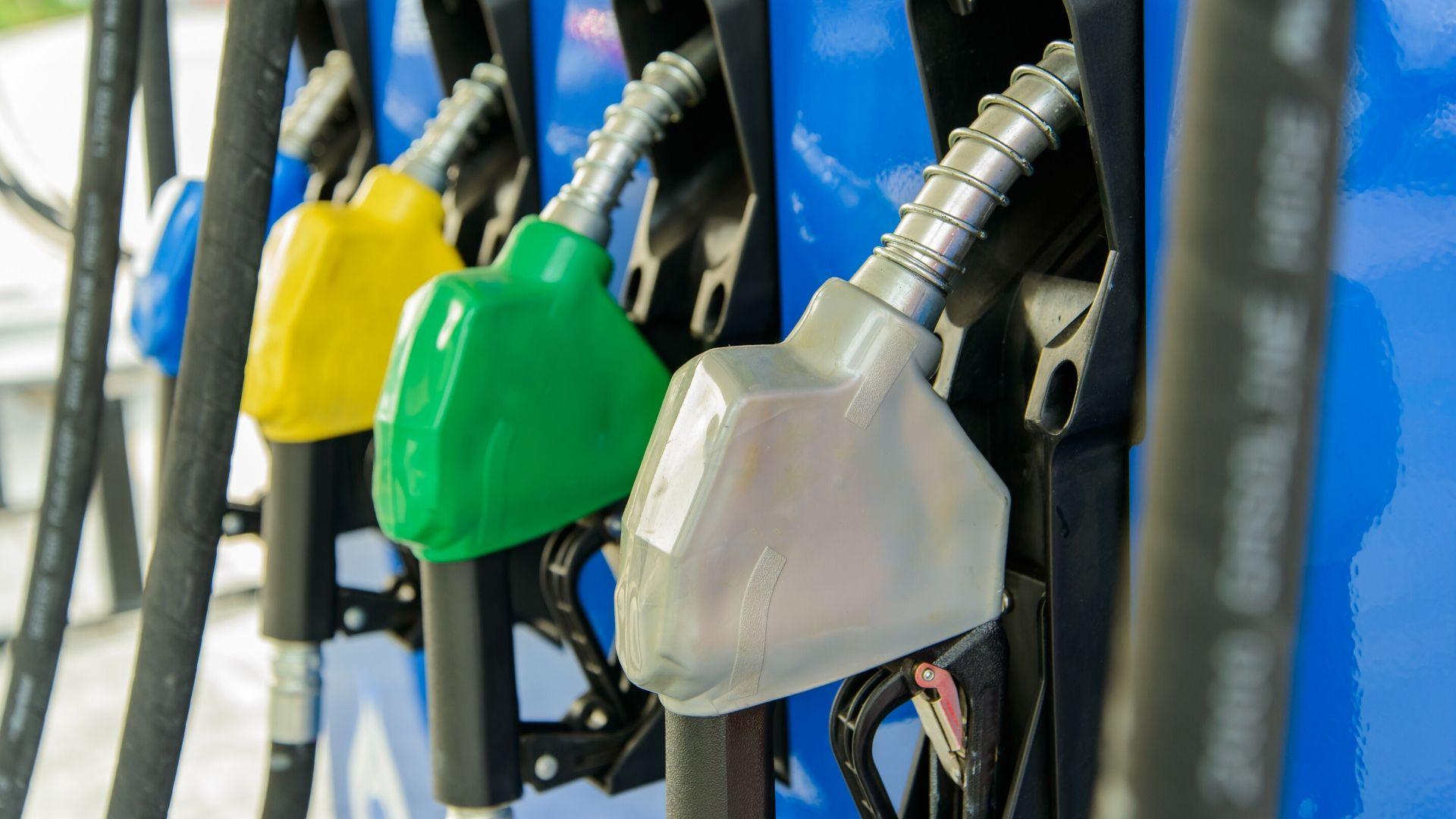 Valori indicativi di riferimento dei costi di esercizio. Dato costo gasolio Febbraio 2020