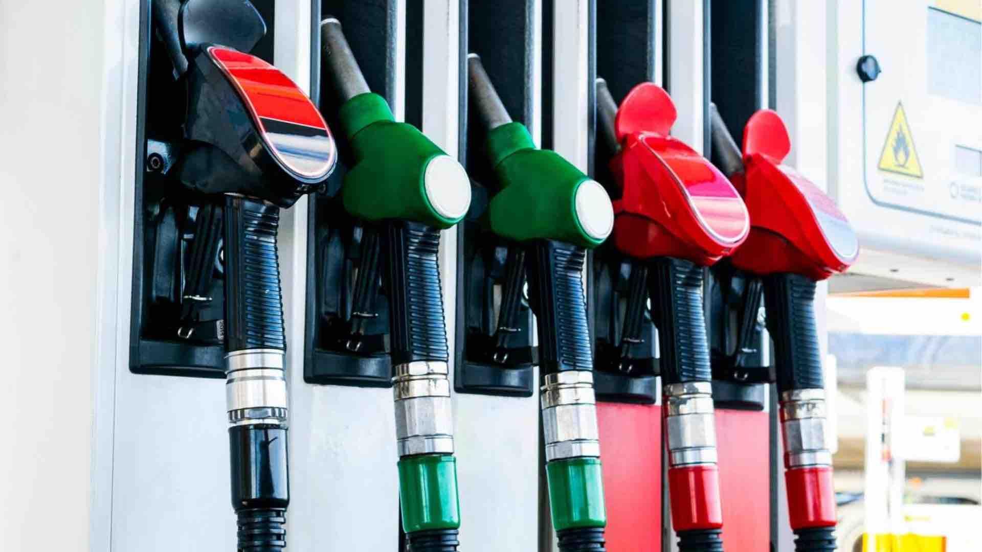 Valori indicativi di riferimento dei costi di esercizio. Dato del costo del gasolio del mese di Luglio 2021.