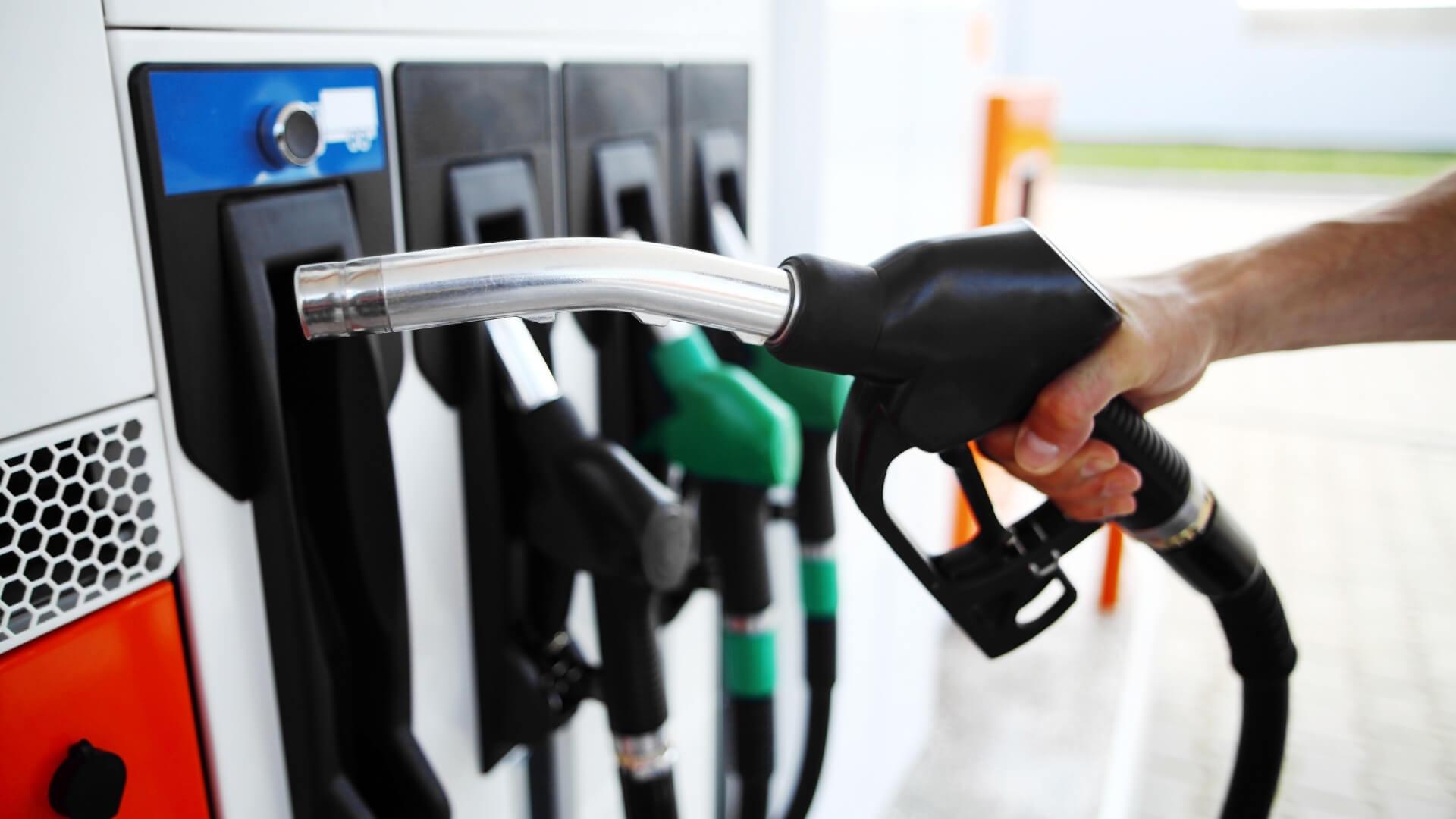 FIAP Valori indicativi di riferimento dei costi di esercizio. Dato del costo del gasolio del mese di Novembre 2019.