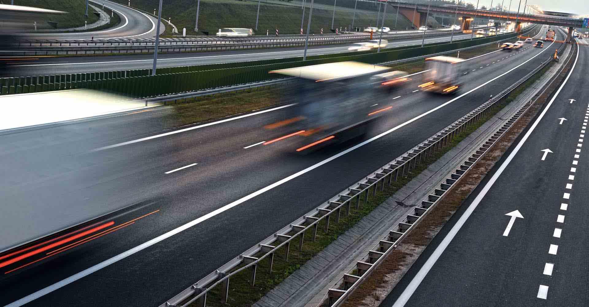 autotrasporto merci Coronavirus v3. Modulo di dichiarazione per i conducenti di imprese con sede legale non in Italia.