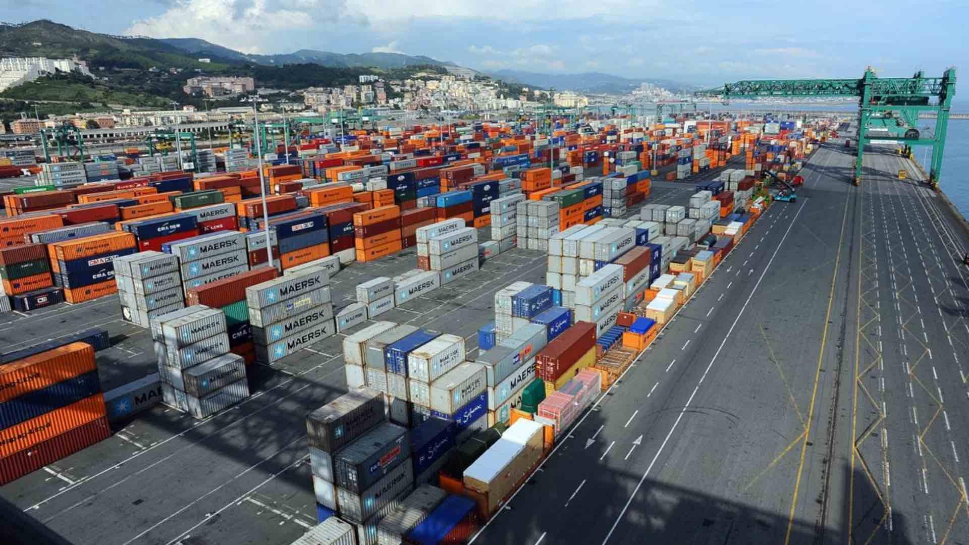Linee guida presentazione delle domande di ristoro da parte delle imprese di autotrasporto a seguito del crollo del Viadotto Polcevera Genova