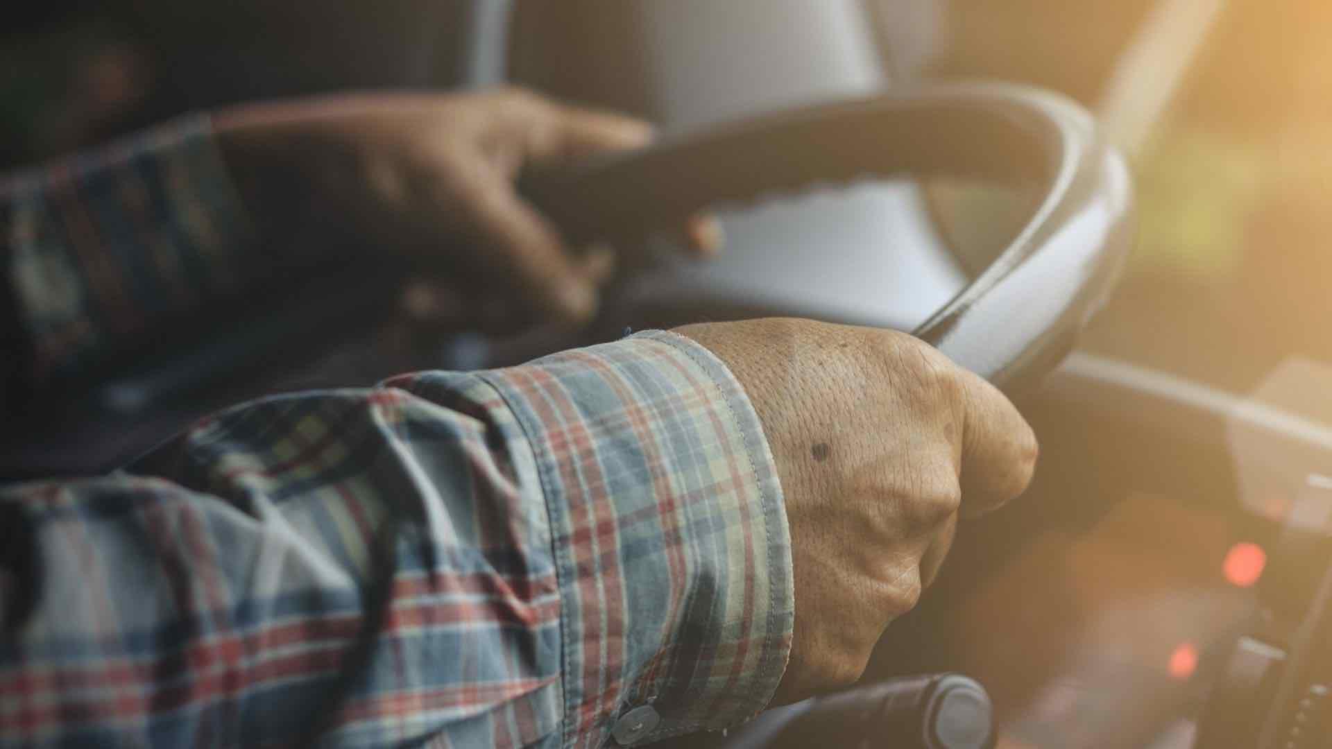 del termine per le esercitazioni alla guida