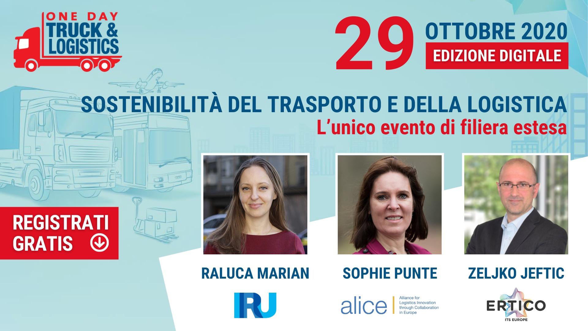 one day truck and logistics IRU Alice Ertico 29 ottobre2020 digital edition fiap autotrasporti v2
