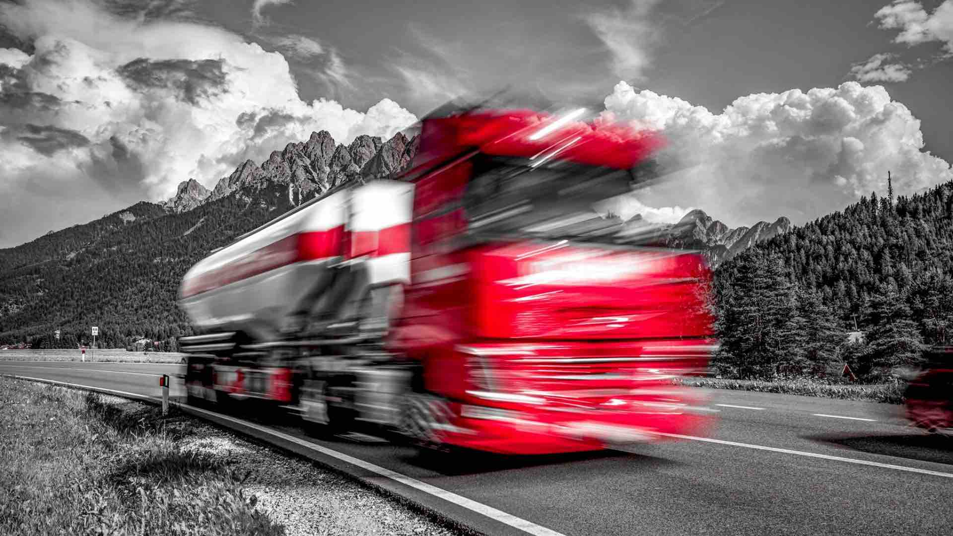 trasporti internazionali v5