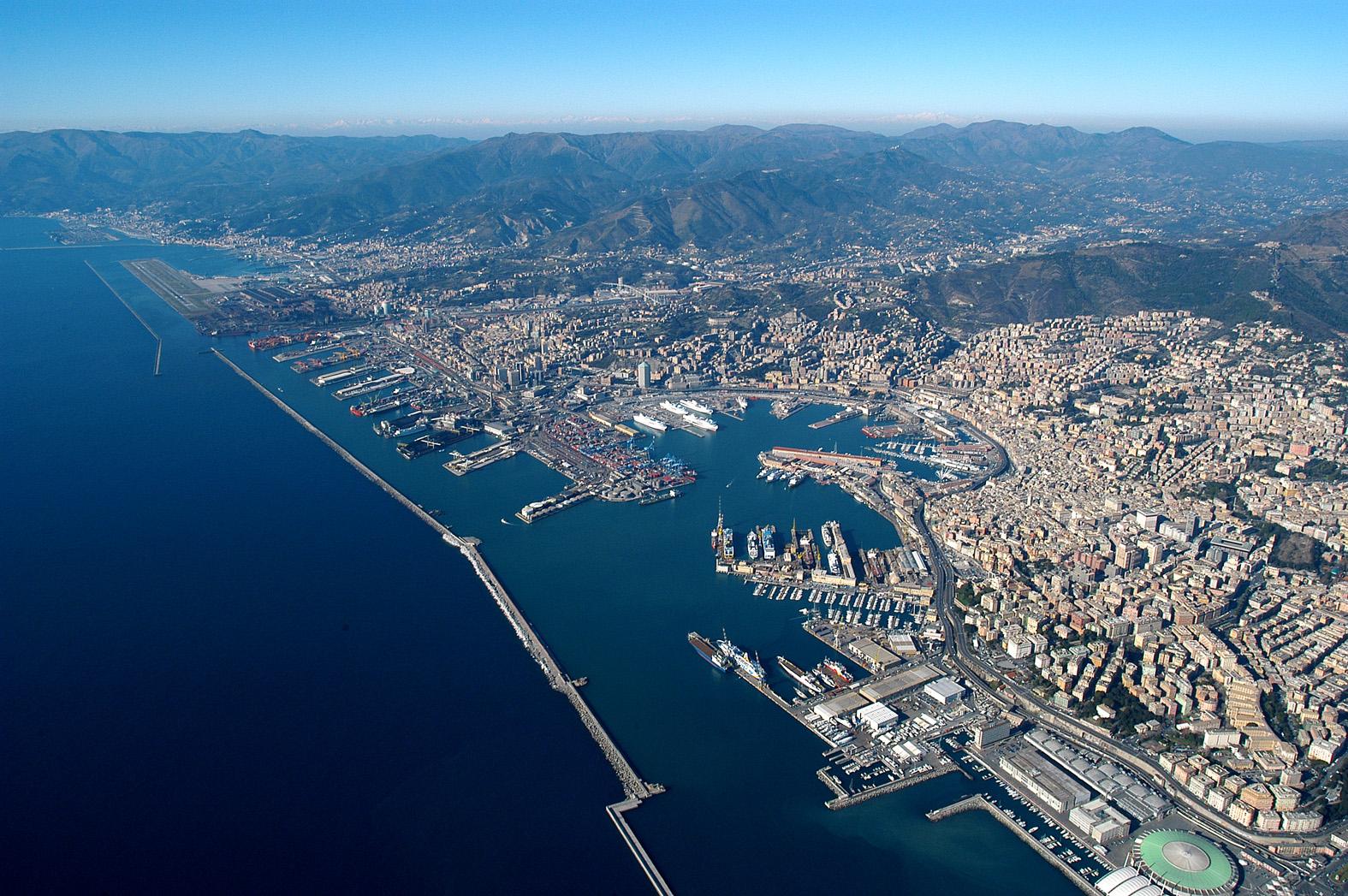 Genova 1285271